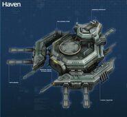 Haven Ark