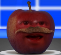Apple Trebek
