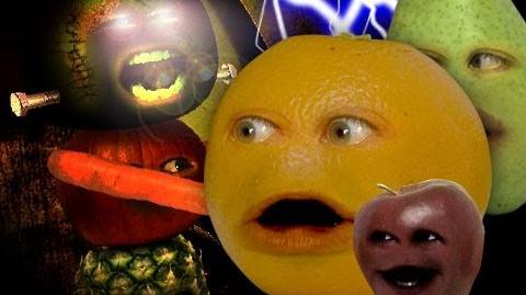 Annoying Orange Knife Theme Song Annoying Orange: Frank...