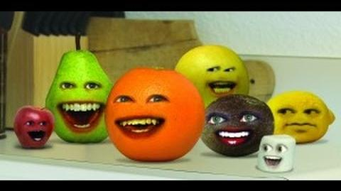 Annoying Orange TV Show Theme Song-0
