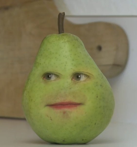 Image - Pear.jpg | Annoying Orange Wiki | Fandom powered ...