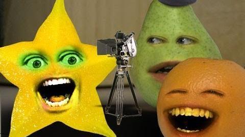 Annoying Orange - Be a star!