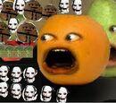 Annoying Orange: Kitchen Carnage 6