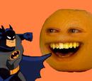 Annoying Orange: Batman