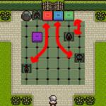 Color Puzzle Solution 2