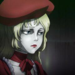 Depressed Doll