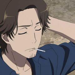 Matsunaga thinking