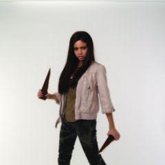 Vanessa as Sarah in My Babysitter's a Vampire