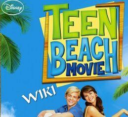 TeenBeachMovieWiki