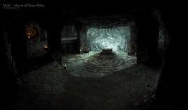 Abyss of Kun Whu