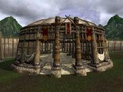 Playerbuilt Tradepost