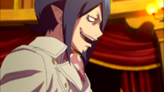 Mephisto's trial