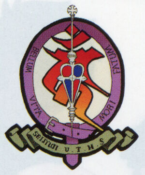 True Cross Order Emblem
