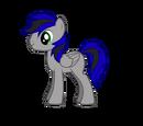 Cobalt Blazer
