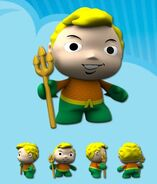 Little mates aquaman