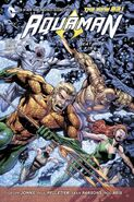 Aquaman Death of a King