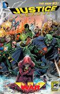 Justice League Vol 2-22 Cover-6