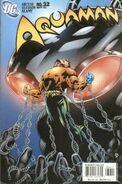 Aquaman Vol 6-32 Cover-1