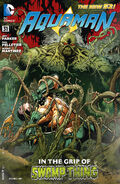 Aquaman Vol 7-31 Cover-1