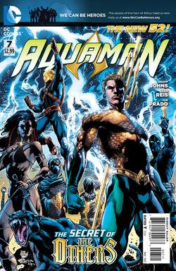 Aquaman Vol 7-7 Cover-1