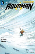 Aquaman Vol 7-21 Cover-1