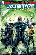 Justice League Vol 2-30 Cover-1