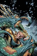 Aquaman Vol 7-32 Cover-1 Teaser