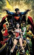 Justice League Vol 2-1 Cover-2 Teaser