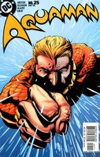 Aquaman Vol 6-25 Cover-1