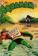 Aquaman Vol 1-45 Cover-1