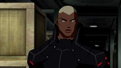 Aqualad Depths