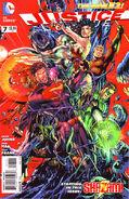 Justice League Vol 2-7 Cover-5