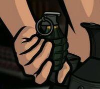 Mk2Grenade