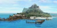 Pangu Island