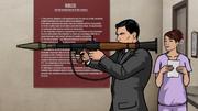 Archer RPG