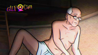 Archer S05 E07 Smugglers Blues GILF cam