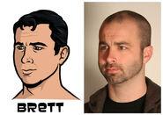 Neal Holman-brett