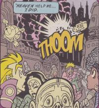 Megapolis explosion01