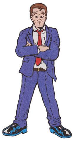 President Profile Image