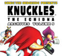 Knuckles Archives Volume 5