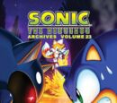 Sonic Archives Volume 23