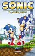 Sonic Delcourt 3