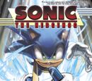 Sonic the Hedgehog Volume 1