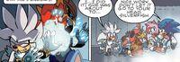Silver Stops Mecha Sally