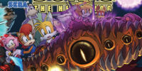 Archie Sonic the Hedgehog Issue 287