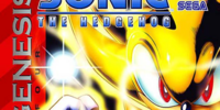 Archie Sonic the Hedgehog Issue 229