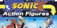 Archie Sonic X Issue 21