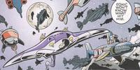 Egg Fleet/Pre-SGW