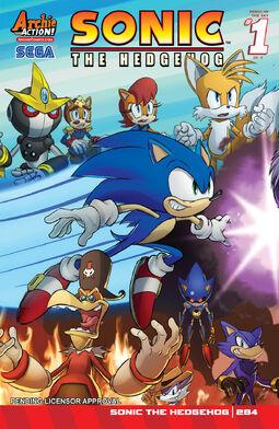 Sonic284