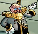 Warden Zobotnik